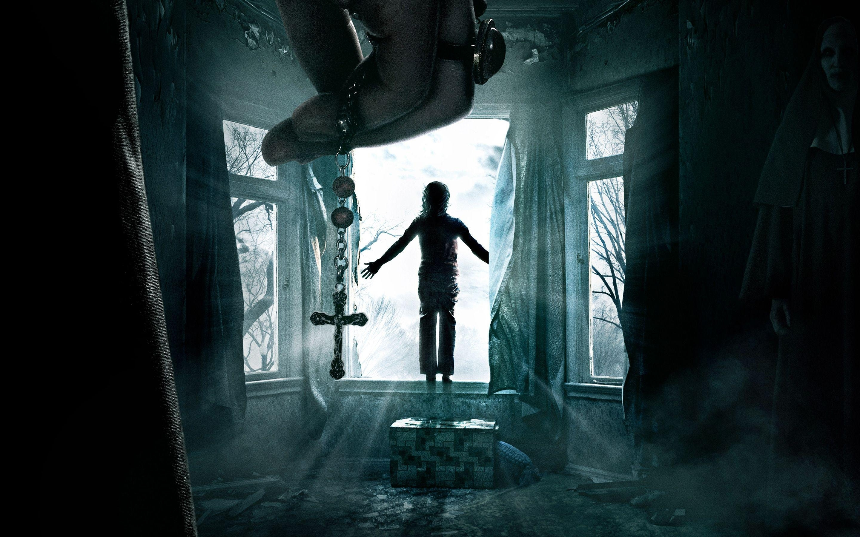 the conjuring 2 wallpapers - wallpaper cave