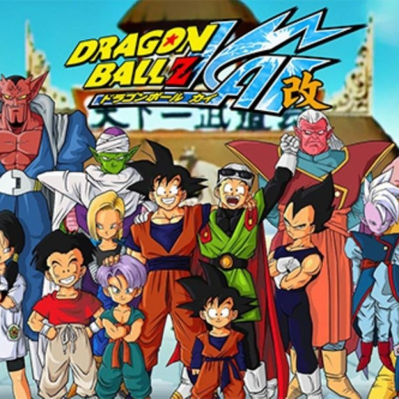 10 Best Dragon Ball Z Kai Pic FULL HD 1920×1080 For PC Background 2020 free download %name