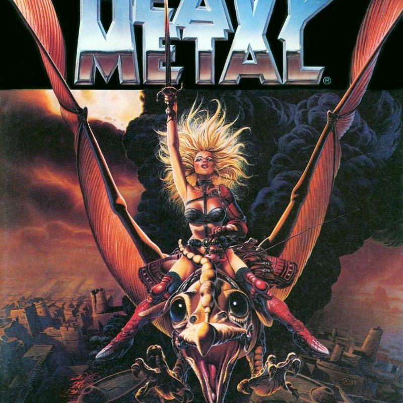 10 Best Heavy Metal Movie Images FULL HD 1920×1080 For PC Background 2020 free download the cult of kitsch heavy metal 1981 acta dinerda 800x800