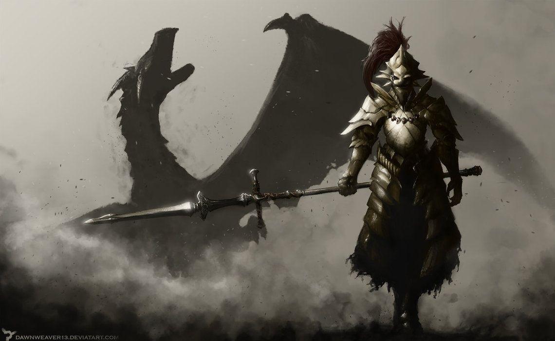 the dragonslayerdawnweaver13 on deviantart   la fantasia