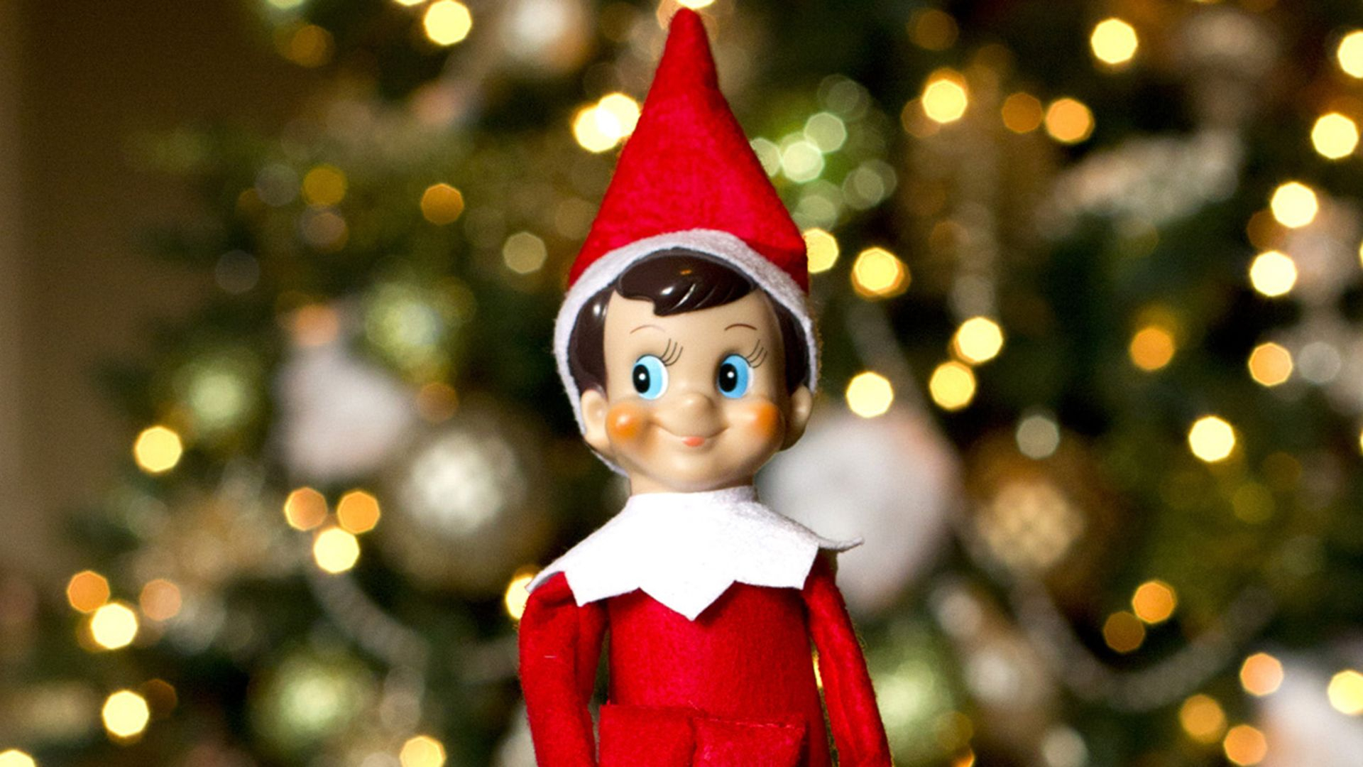 the elf on the shelf wallpapers - wallpaper cave