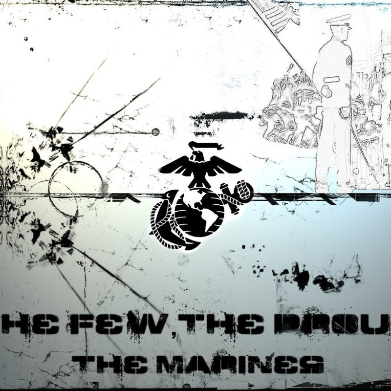 10 New Usmc Wallpaper Hd The Few The Proud FULL HD 1920×1080 For PC Background 2021 free download the few and the proudi am a wolfy one on deviantart 800x800
