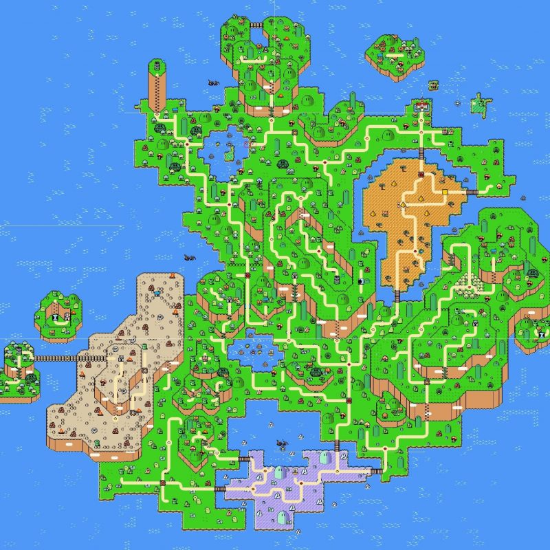 10 Best Super Mario World Map Wallpaper FULL HD 1080p For PC Background 2021 free download the first appearance of birdo is in super mario bros description 800x800
