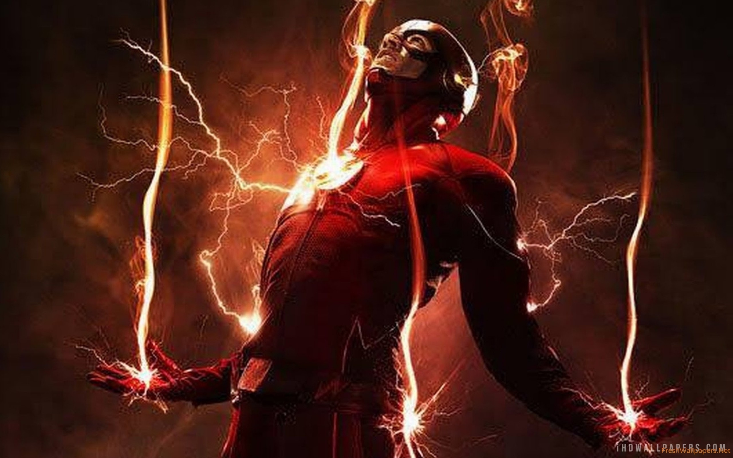the flash 2016 wallpapers | freshwallpapers