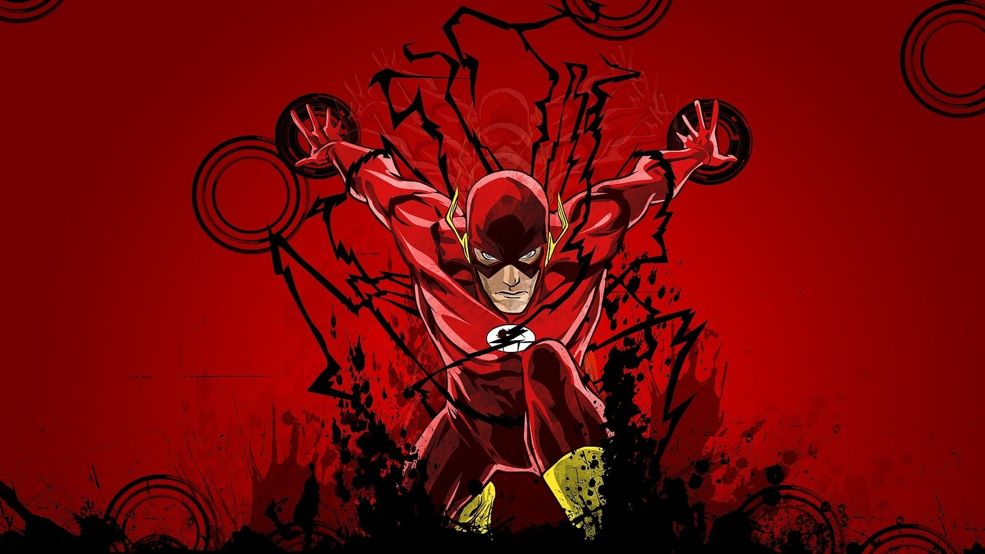 the flash hd wallpapers : find best latest the flash hd wallpapers