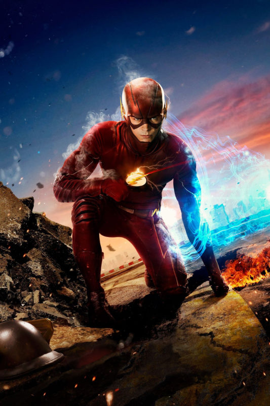10 Top The Flash Iphone 6 Wallpaper FULL HD 1920×1080 For PC Background 2018 free download the flash iphone wallpapers top free the flash iphone backgrounds 533x800
