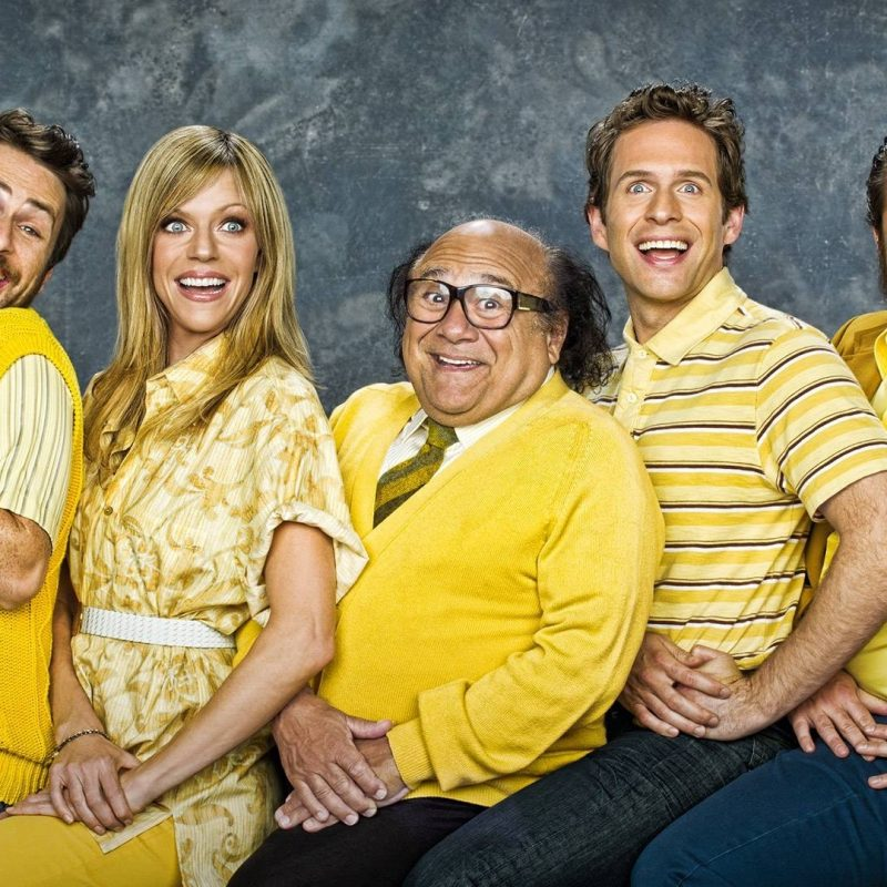 10 Best Always Sunny In Philadelphia Wallpaper FULL HD 1080p For PC Background 2020 free download the gang does wallpapers its always sunny in philadelphia album 800x800