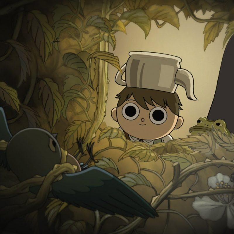 10 Most Popular Over The Garden Wall Wallpaper FULL HD 1080p For PC Background 2021 free download the garden wall hd wallpapers for desktop download 800x800