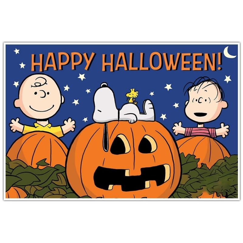 10 New Great Pumpkin Charlie Brown Pictures FULL HD 1920×1080 For PC Background 2021 free download the great pumpkin charlie brown snoopy halloween decoration banner 800x800