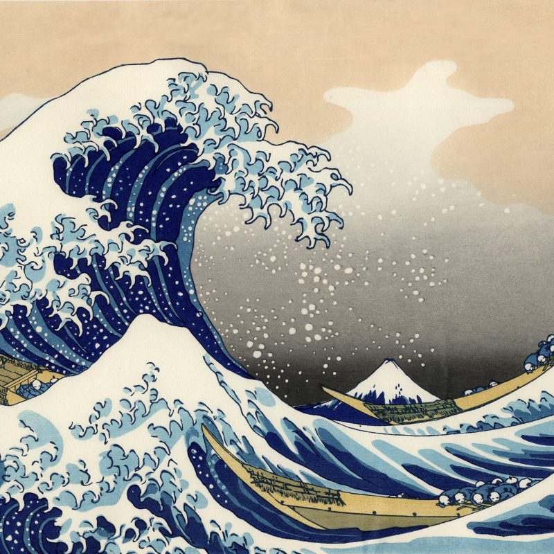 10 New Japanese Art Wall Paper FULL HD 1920×1080 For PC Desktop 2021 free download the great wave off kanagawa 4k ultra hd wallpaper and background 800x800