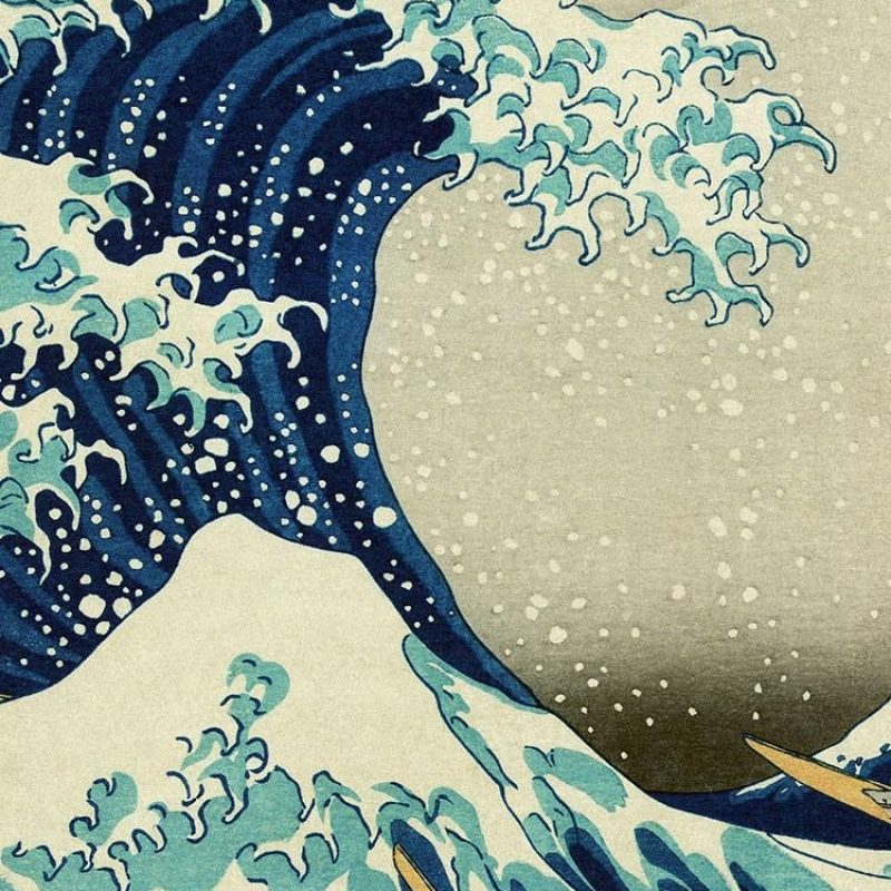 10 Most Popular Famous Art Iphone Wallpaper FULL HD 1920×1080 For PC Background 2018 free download the great wave off kanagawa apple iphone 6 plus 1080x1920 2 800x800