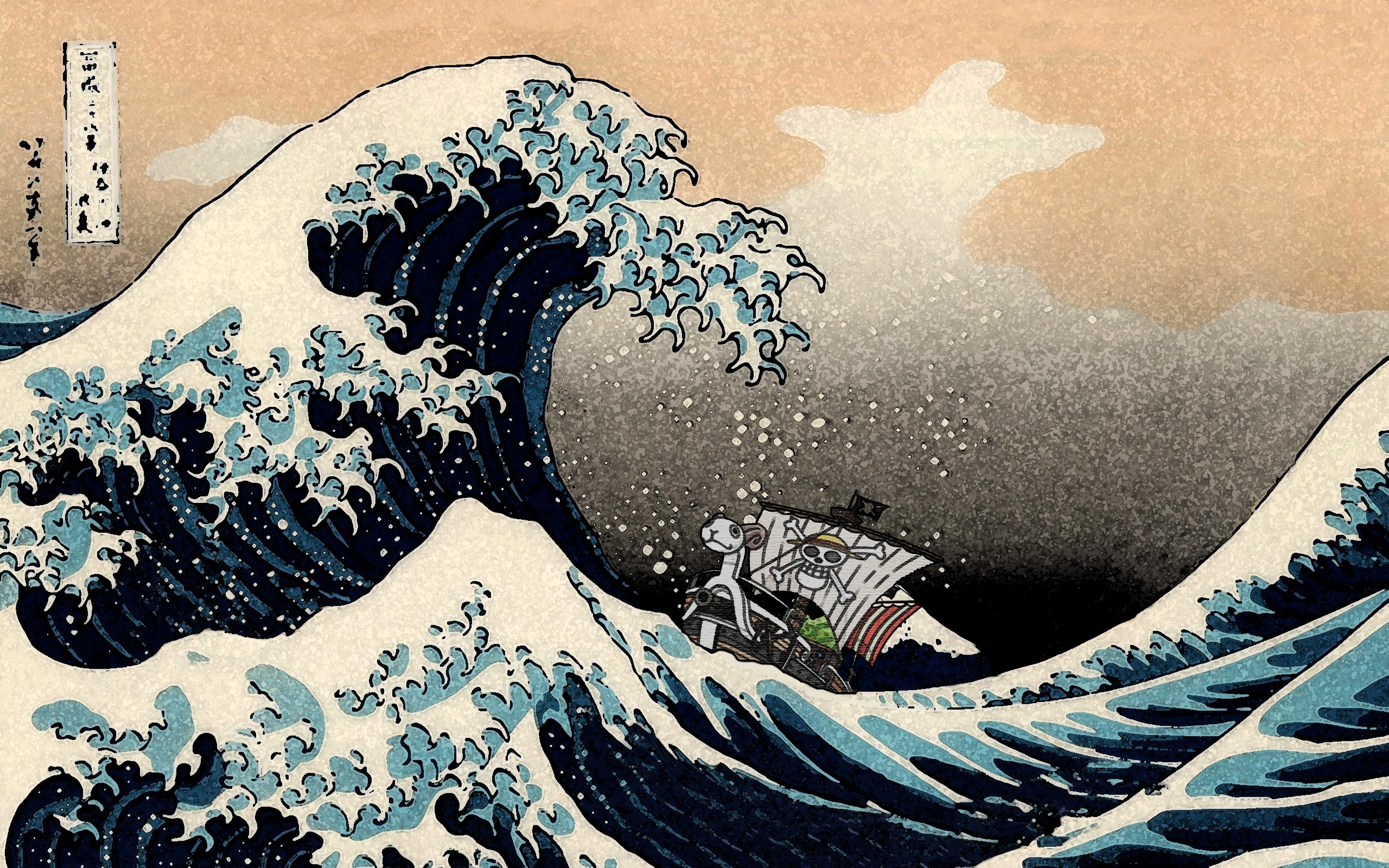 the great wave off kanagawa hd wallpapers - free desktop images and
