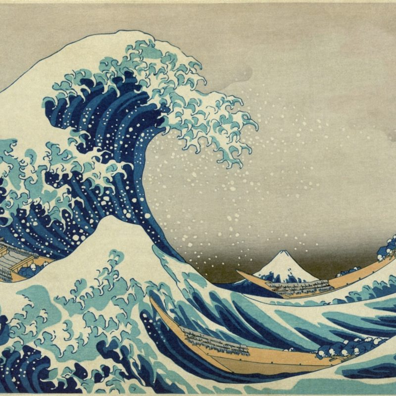 10 Top The Great Wave Off Kanagawa Hd FULL HD 1920×1080 For PC Desktop 2018 free download %name