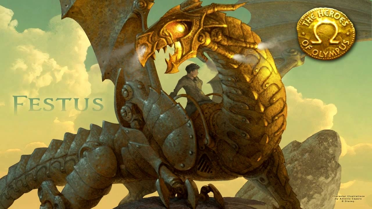 the heroes of olympus wallpapers - wallpaper cave
