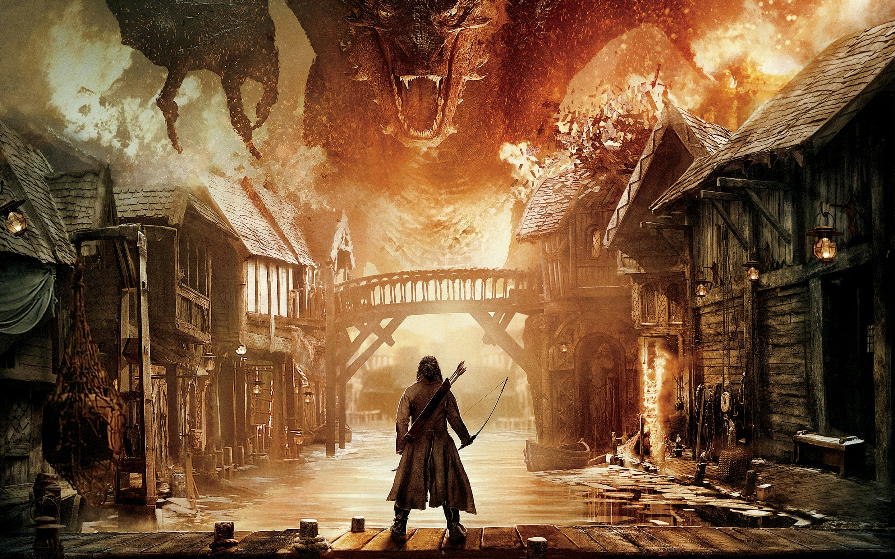 the hobbit the battle of the five armies wallpapers | hd wallpapers