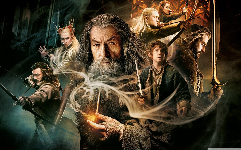 the hobbit the desolation of smaug ❤ 4k hd desktop wallpaper for 4k