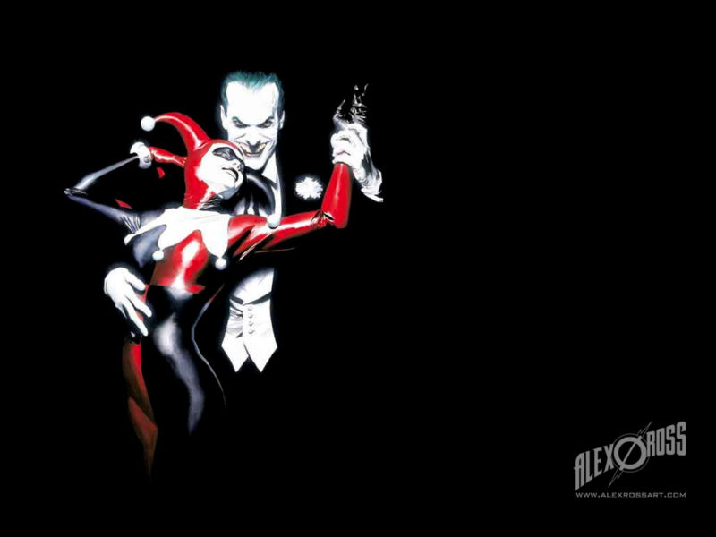 10 New Joker And Harley Wallpaper FULL HD 1080p For PC Background 2018 free download the joker and harley quinn images joker and harley hd wallpaper and 800x600