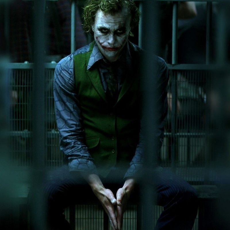 10 Top Heath Ledger Joker Wallpapers FULL HD 1080p For PC Background 2021 free download the joker dark knight wallpapers group 85 800x800