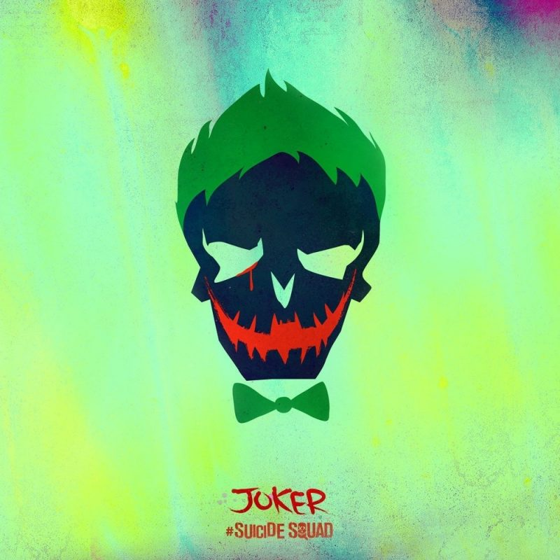 10 Best Suicide Squad Logo Wallpaper FULL HD 1920×1080 For PC Desktop 2018 free download the joker fond decran and arriere plan 1600x1000 id705680 800x800