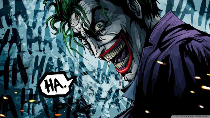 10 Best The Joker Wallpapers Hd FULL HD 1920×1080 For PC Background 2020 free download the joker illustration e29da4 4k hd desktop wallpaper for 4k ultra hd tv 2 800x450