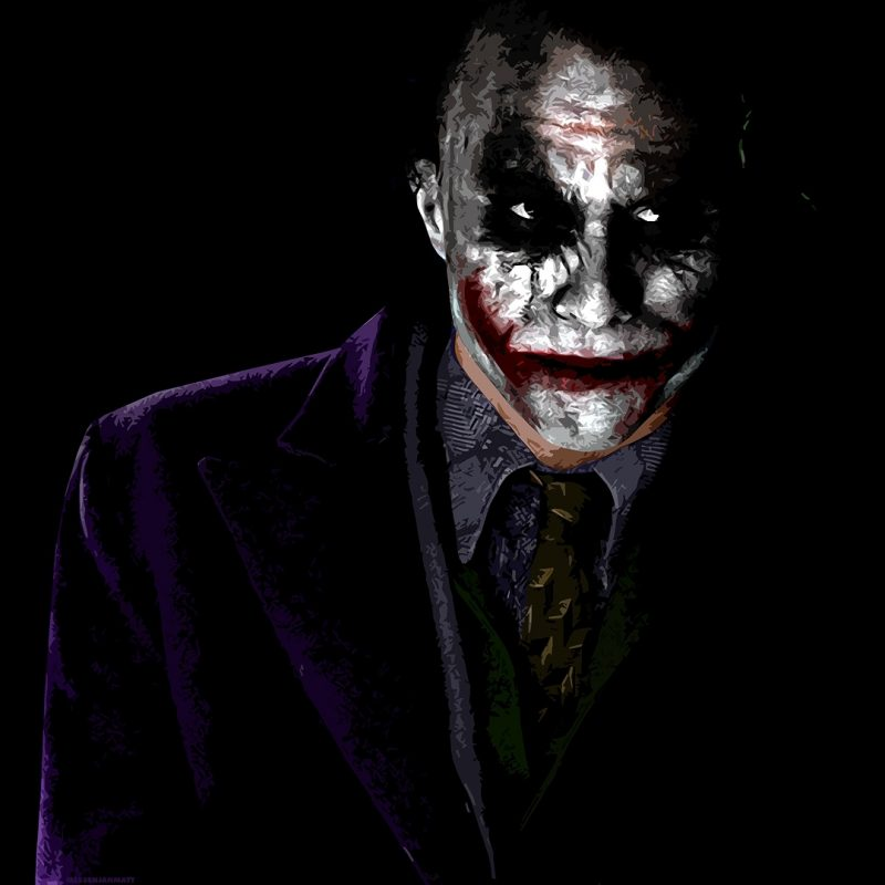 10 Most Popular Wallpaper Of The Joker FULL HD 1920×1080 For PC Desktop 2018 free download the joker wallpapers pictures images 800x800