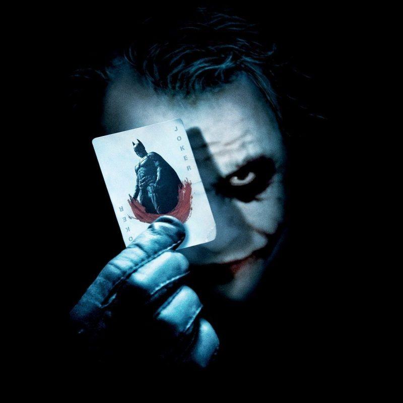 10 Most Popular Wallpaper Of The Joker Full Hd 1920 1080 For