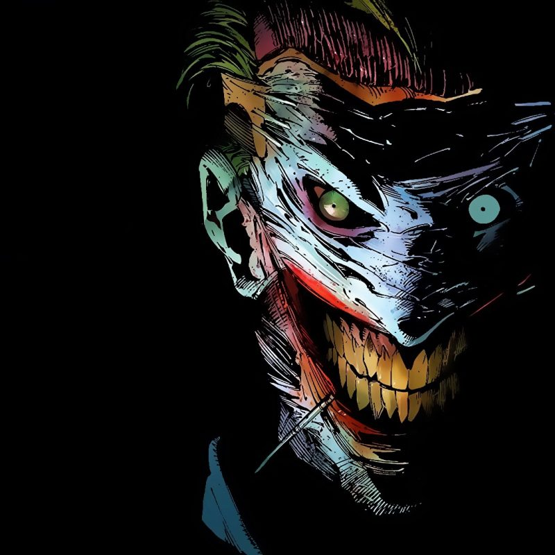 10 New The Joker Wallpaper Hd FULL HD 1080p For PC Background 2018 free download the jokers smile 4k ultra hd fond decran and arriere plan 800x800