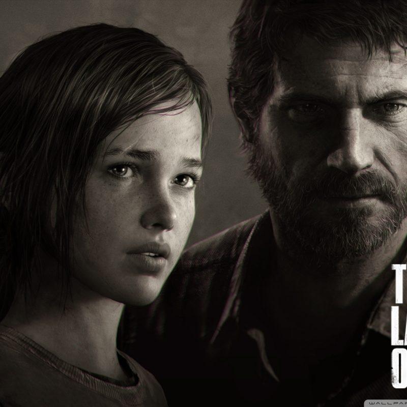 10 Best The Last Of Us Wallpapers FULL HD 1080p For PC Background 2021 free download the last of us joel ellie portrait e29da4 4k hd desktop wallpaper 1 800x800