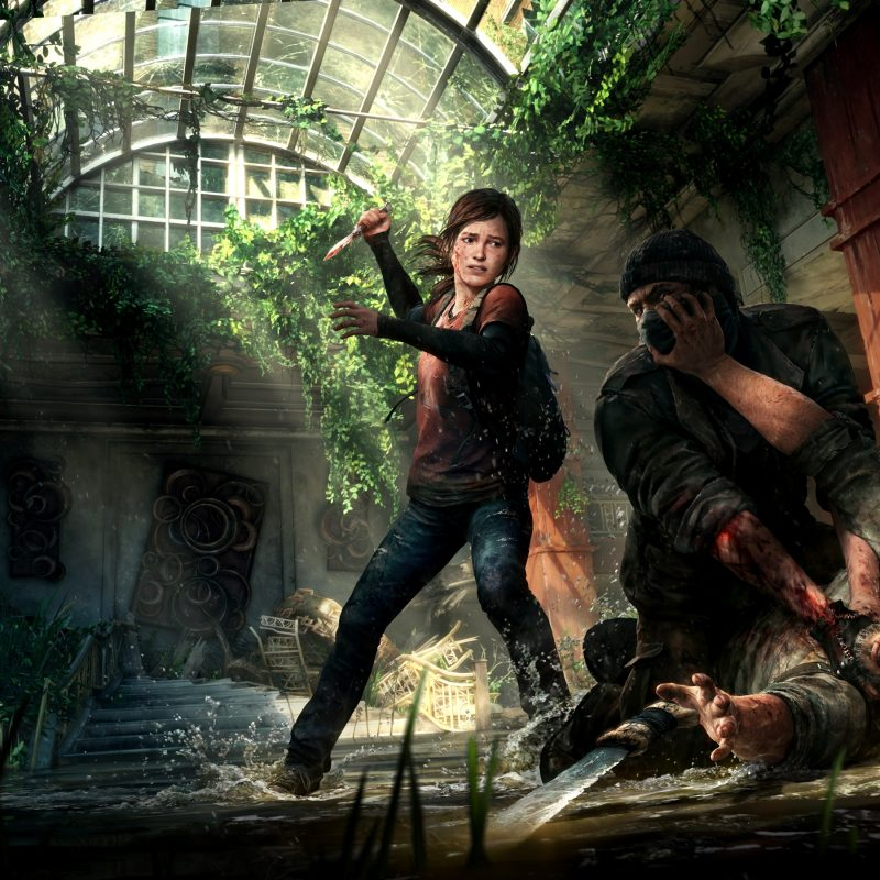 10 Best The Last Of Us Wallpapers FULL HD 1080p For PC Background 2018 free download the last of us ps3 game wallpapers hd wallpapers id 11668 800x800