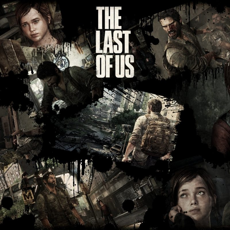 10 Best The Last Of Us Wallpapers FULL HD 1080p For PC Background 2018 free download the last of us wallpaper 1920x1080 the last of us pinterest 1 800x800