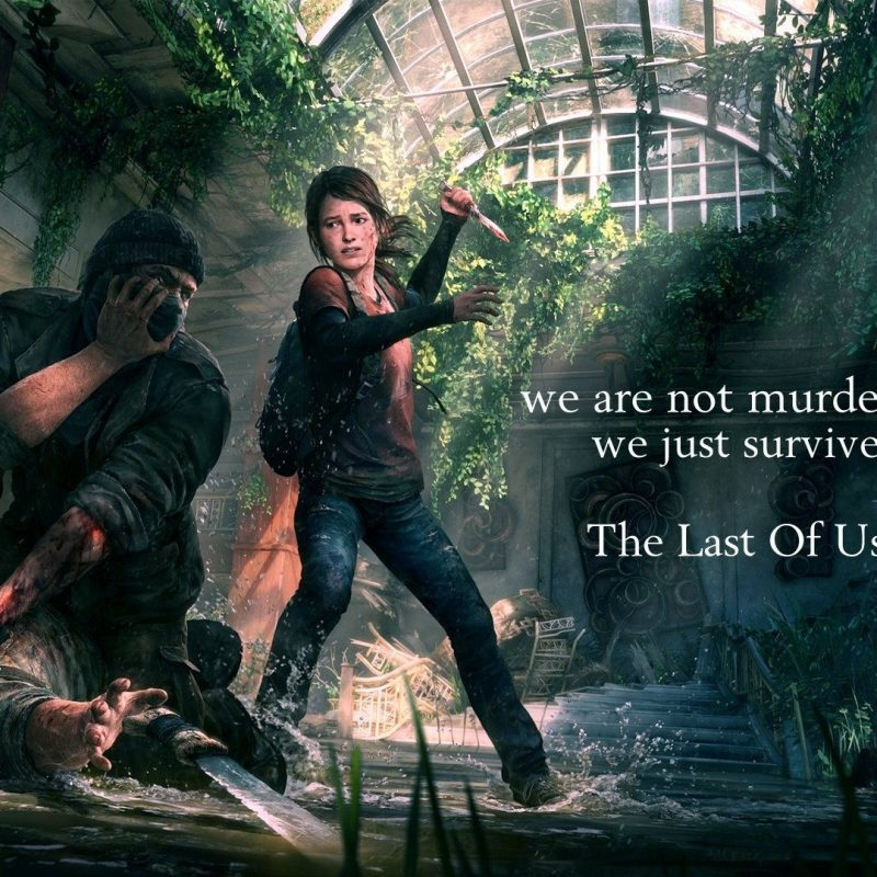 10 Best The Last Of Us Wallpapers FULL HD 1080p For PC Background 2018 free download the last of us wallpaper hd ideas for the house pinterest 800x800