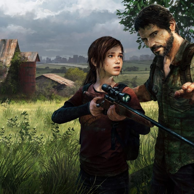 10 New Last Of Us Wallpaper 1920X1080 FULL HD 1080p For PC Background 2020 free download the last of us wallpapers wallpapervortex 800x800