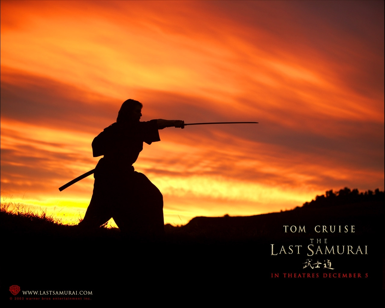 the last samuraï | japon passion de sylv1