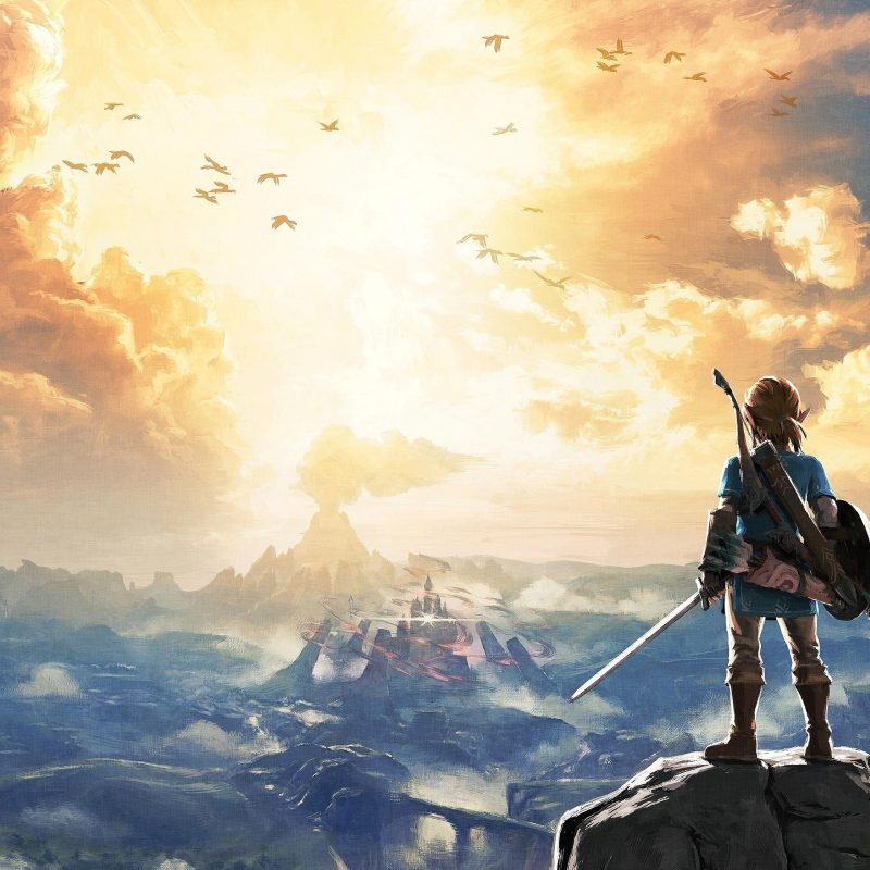 10 Latest Zelda Breath Of The Wild Wallpapers FULL HD 1920×1080 For PC Background 2020 free download the legend of zelda breath of the wild ps wallpapers 800x800