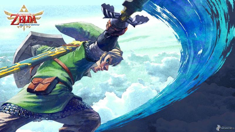 10 Best The Legend Of Zelda Wallpaper Hd FULL HD 1080p For PC Desktop 2018 free download the legend of zelda hd high quality wallpapers download 800x450