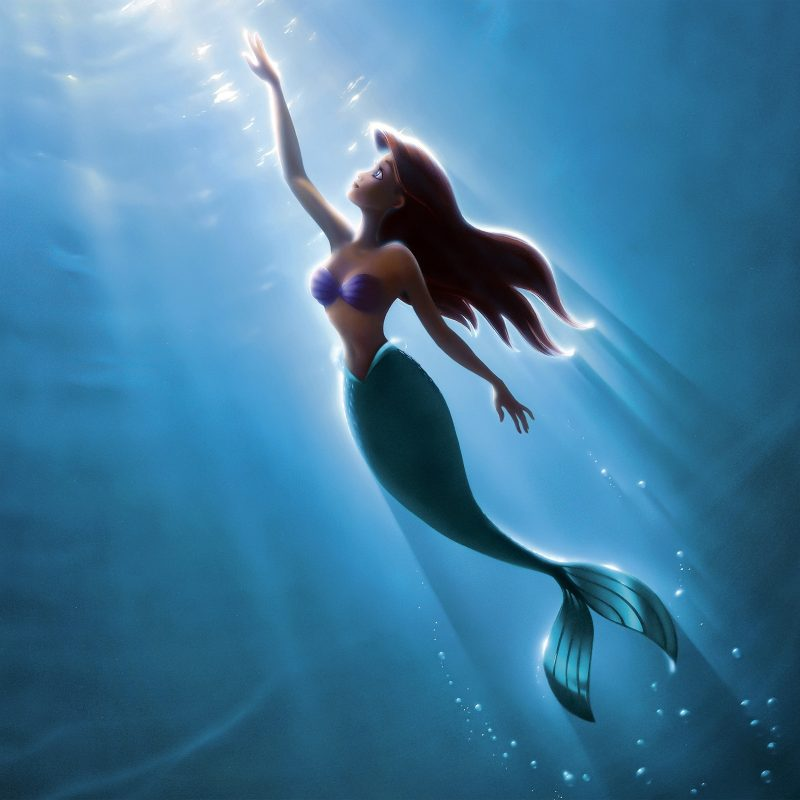 10 Latest The Little Mermaid Wallpaper FULL HD 1920×1080 For PC Background 2021 free download the little mermaid 4k hd movies 4k wallpapers images backgrounds 800x800