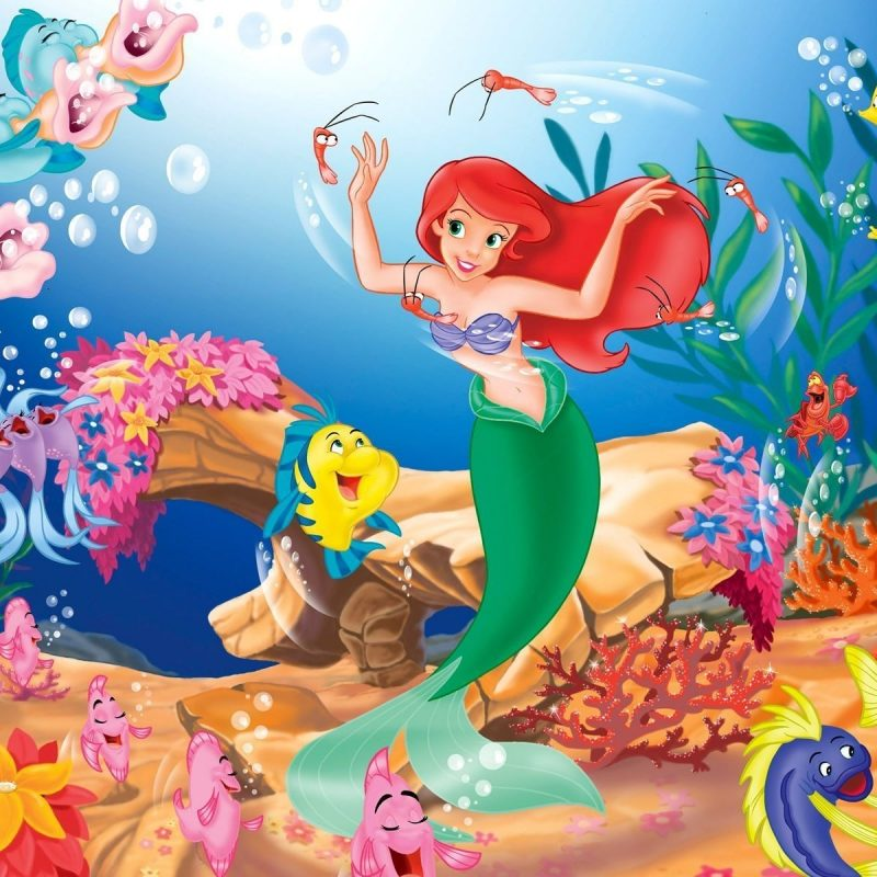 10 Latest The Little Mermaid Wallpapers FULL HD 1080p For PC Desktop 2018 free download the little mermaid wallpaper cartoon wallpapers 12021 1 800x800