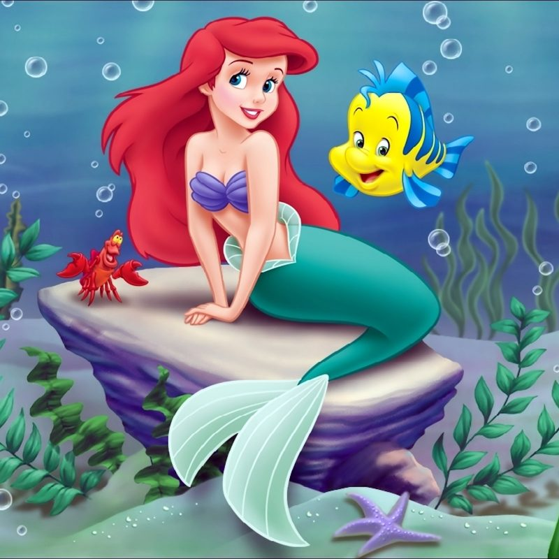 10 Latest The Little Mermaid Wallpaper FULL HD 1920×1080 For PC Background 2018 free download the little mermaid wallpaper for galaxy note cartoons wallpapers 800x800