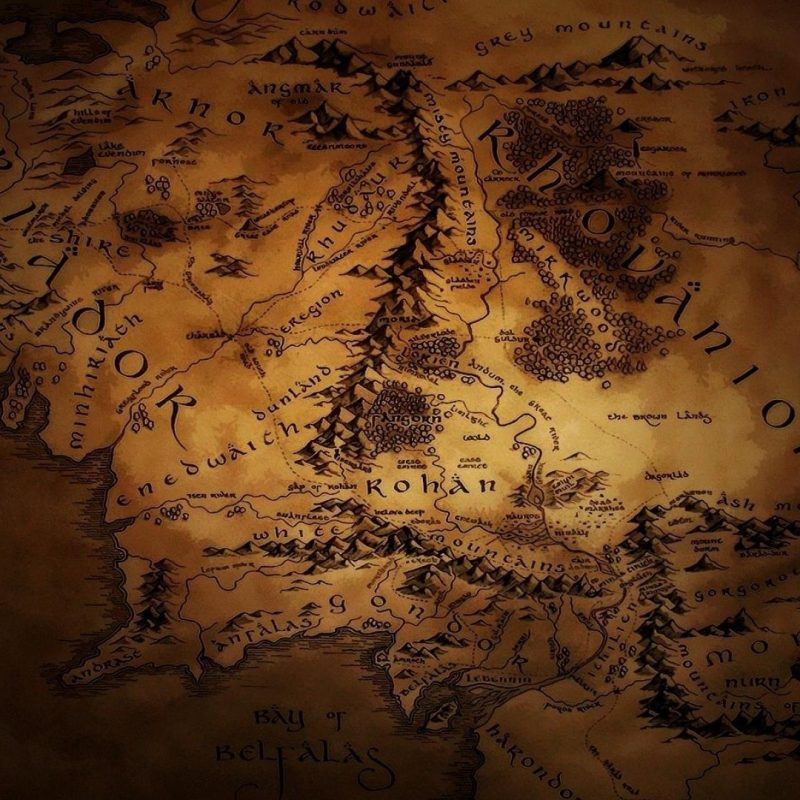 10 Top Middle Earth Map Wallpaper 1920X1080 FULL HD 1920×1080 For PC Background 2021 free download the lord of rings maps middle earth wallpaper 25551 800x800