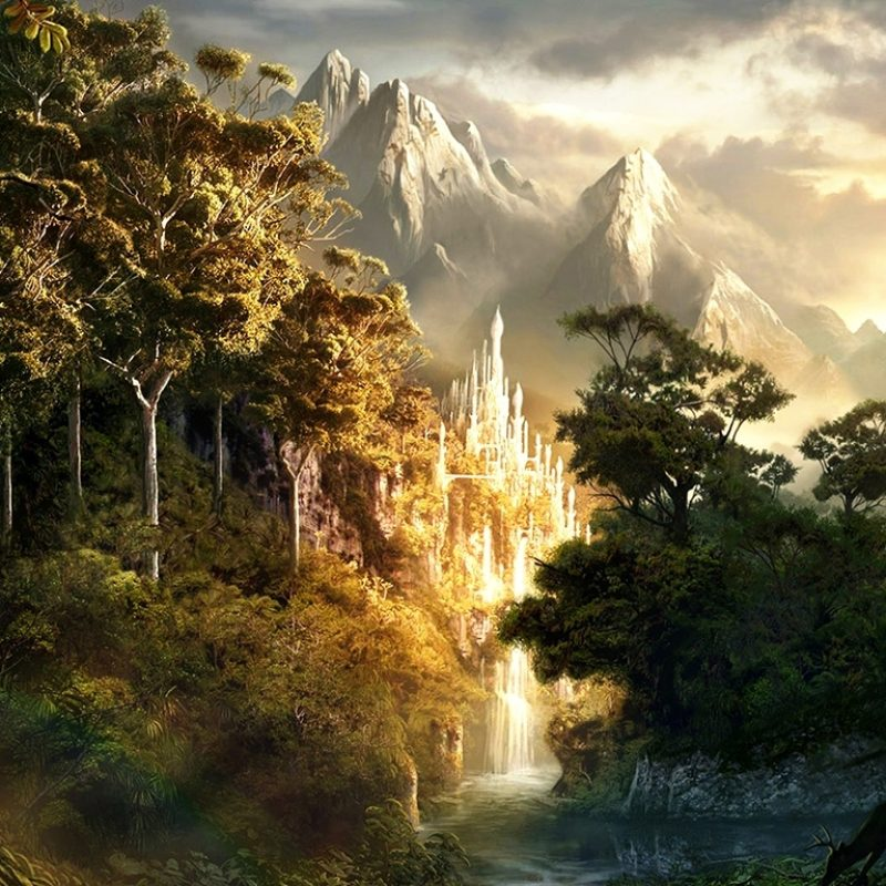 10 Top Lord Of The Rings Landscape Wallpaper Hd Full Hd 1920 1080