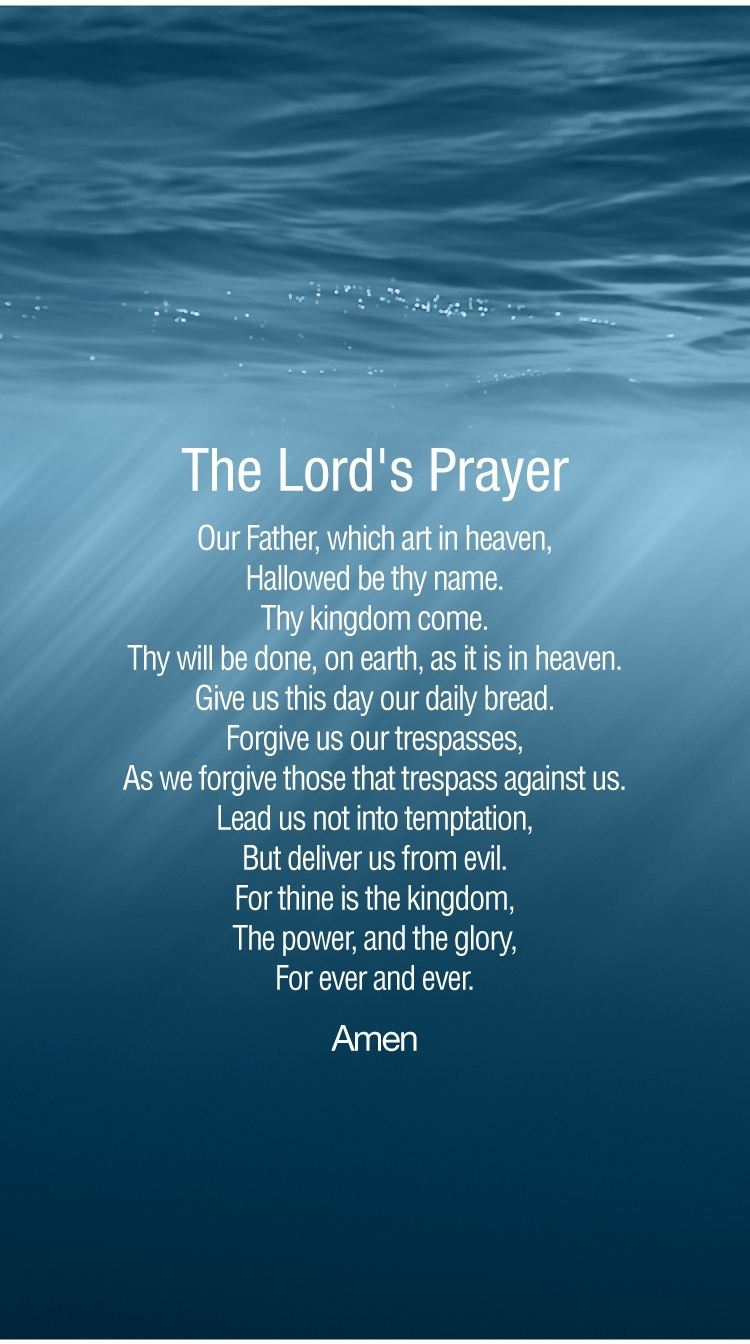 the lord's prayer - iphone 6 | phone wallpapers | pinterest | figure