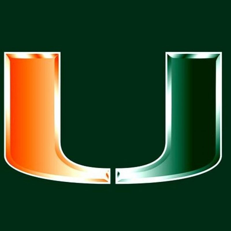 10 Best University Of Miami Background FULL HD 1920×1080 For PC Background 2018 free download the most awesome images on the internet miami hurricanes miami 800x800