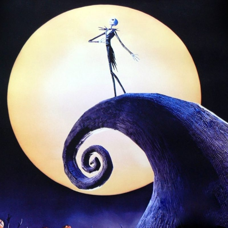 10 Best Nightmare Before Christmas Backdrop FULL HD 1920×1080 For PC Background 2021 free download the nightmare before christmas 3d trailer 1993 800x800