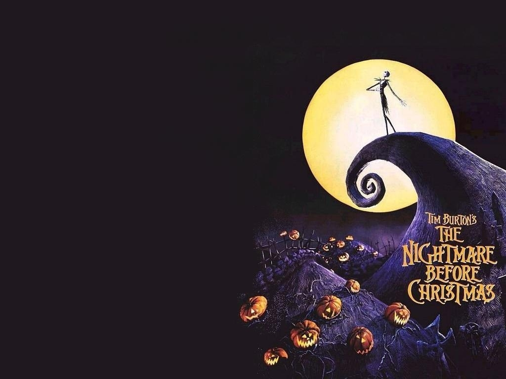 the nightmare before christmas wallpapers, 47 the nightmare before