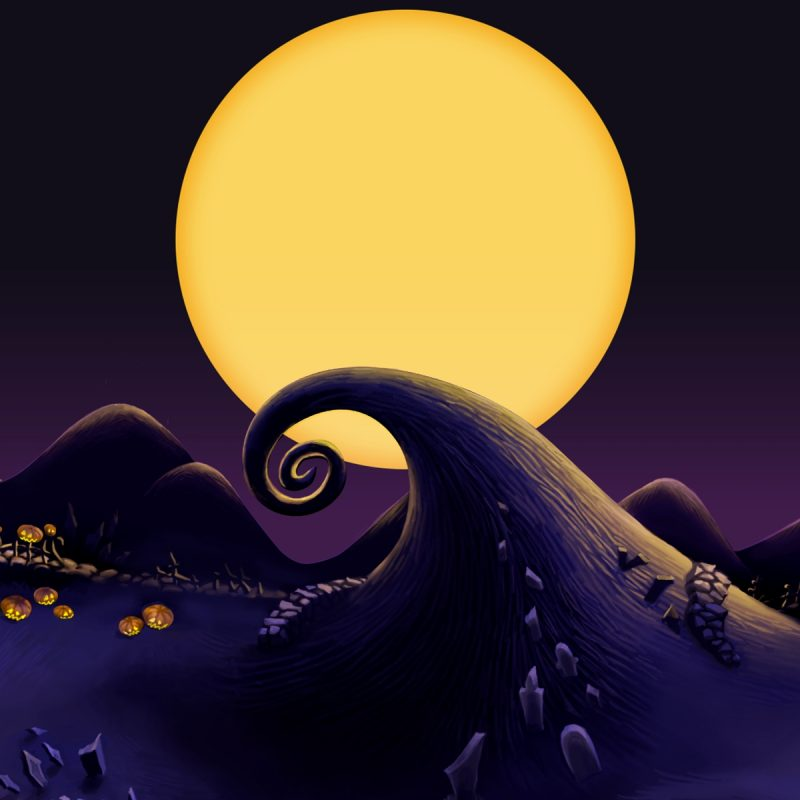 10 New Nightmare Before Christmas Backgrounds FULL HD 1080p For PC Background 2020 free download the nightmare before christmas wallpapers group 80 4 800x800