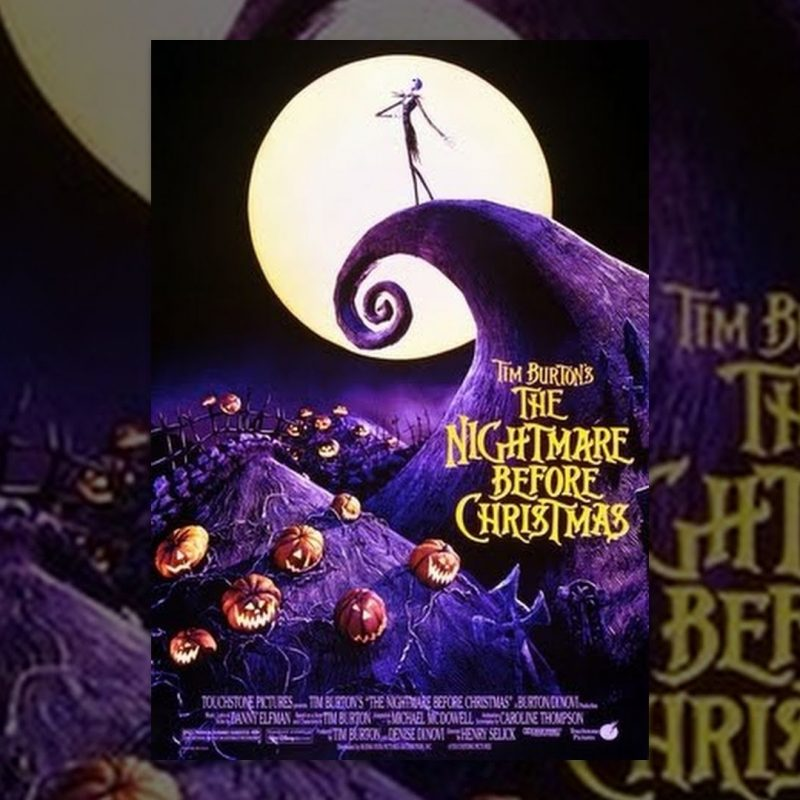 10 Most Popular Nightmare Before Christmas Screensaver FULL HD 1080p For PC Desktop 2020 free download the nightmare before christmas youtube 800x800