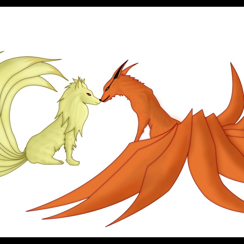 10 Top Pictures Of Nine Tails FULL HD 1080p For PC Background 2018 free download the nine tailswrongfire on deviantart 800x800