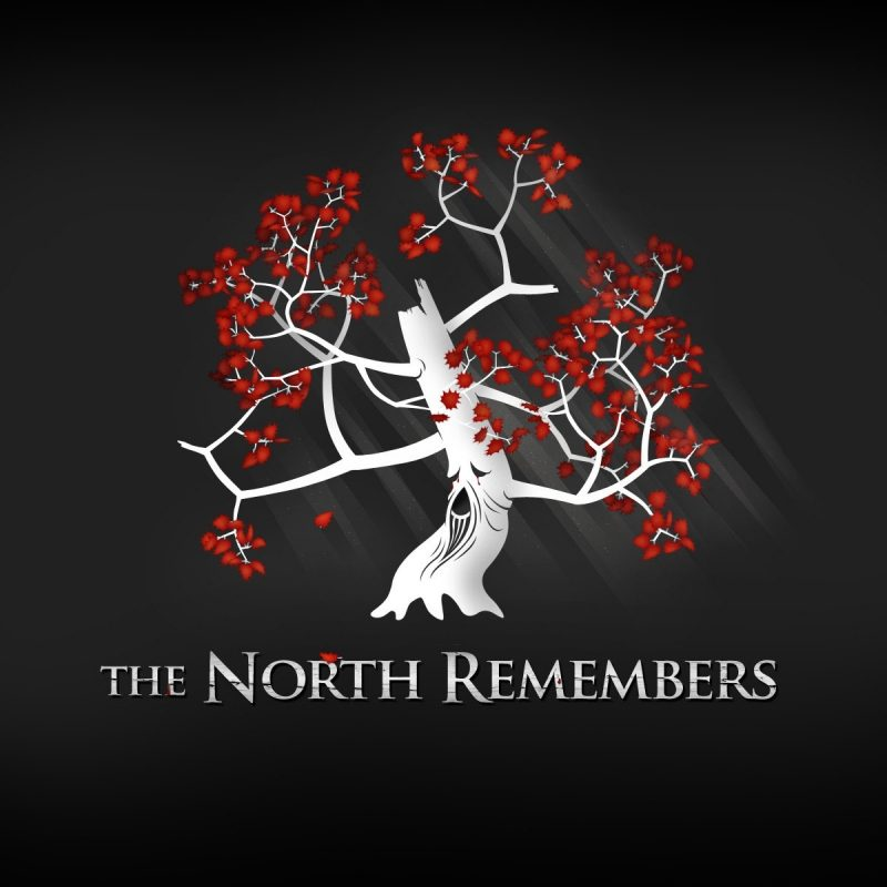 10 Best The North Remembers Wallpaper FULL HD 1080p For PC Background 2020 free download the north remembers wallpaper tv show wallpapers 28628 800x800