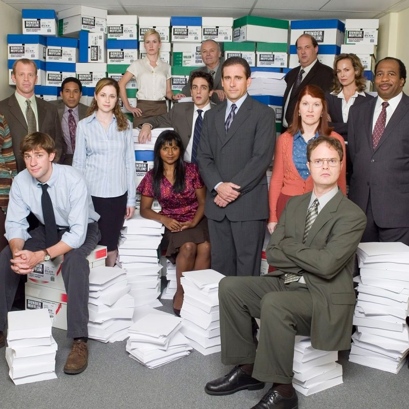 10 Latest The Office Wallpaper Hd FULL HD 1080p For PC Background 2018 free download the office us full hd fond decran and arriere plan 1920x1080 800x800