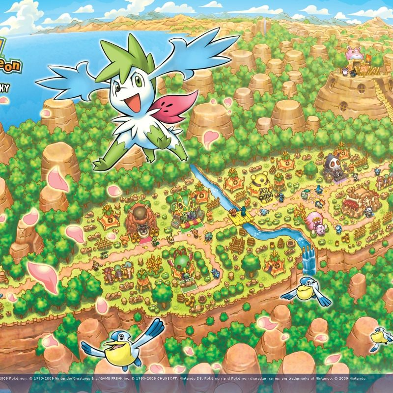 10 Most Popular Pokemon Mystery Dungeon Explorers Of Sky Wallpaper FULL HD 1920×1080 For PC Desktop 2020 free download the official pokemon website pokemon 1 800x800